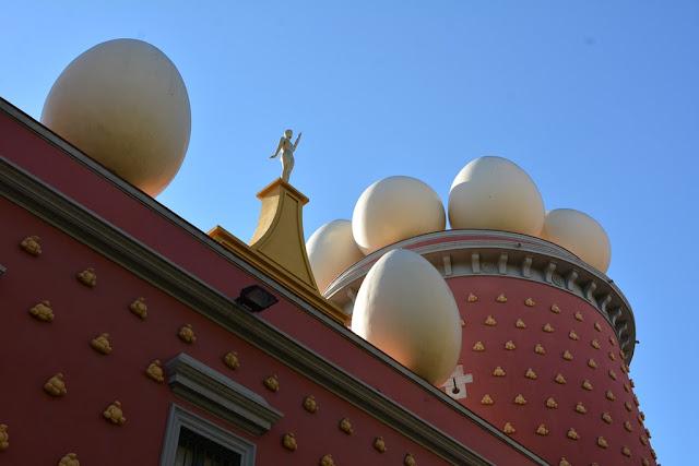 Torre Galatea Figueres