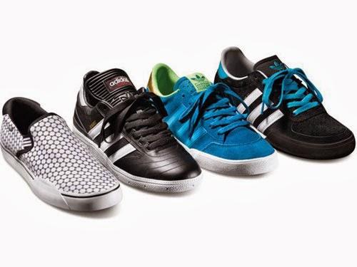 zapatillas de skate Futebol Pack de Adidas