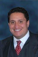 State House Representative Trey Martinez Fischer