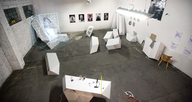 "Design Studio Köln responsive design blog: re-use of ""architectural particles"