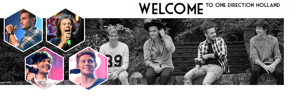One Direction Nederland / One Direction Holland