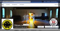 Ylämaan karateseuran FB-sivut