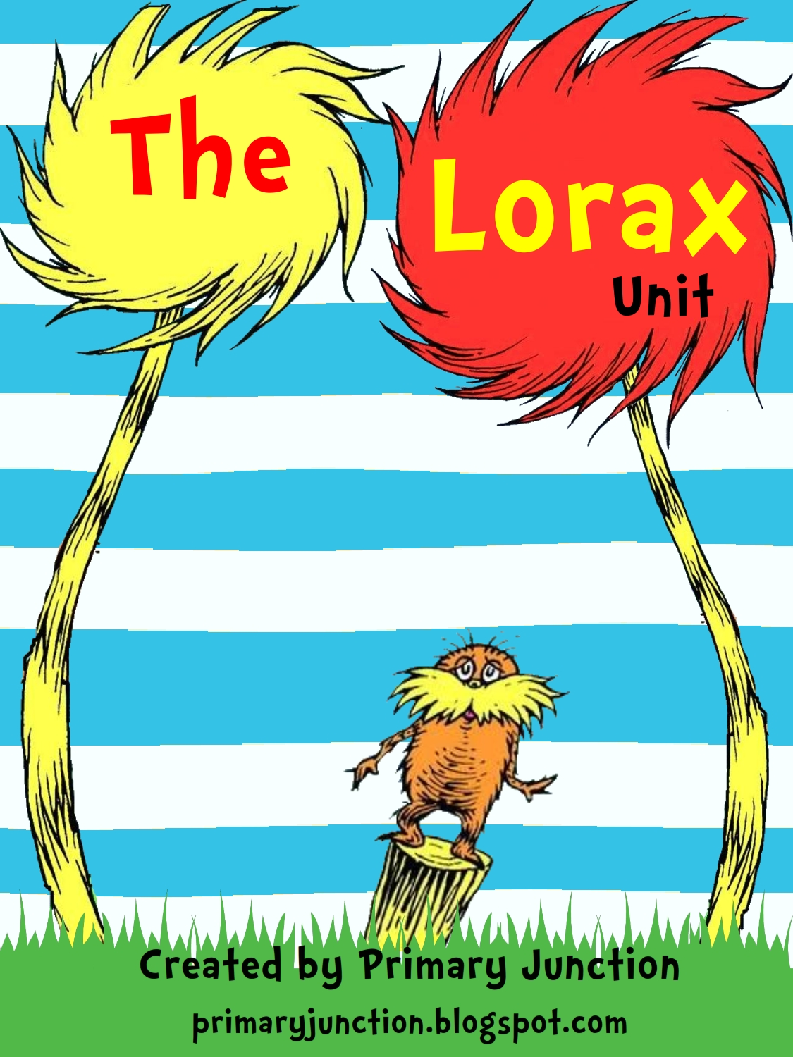 an analysis of dr seusss the lorax Dr seuss wanted to do more than teach kids to read, he wanted to teach them to  think critically about serious issues wait, isn't that what a liberal arts education.