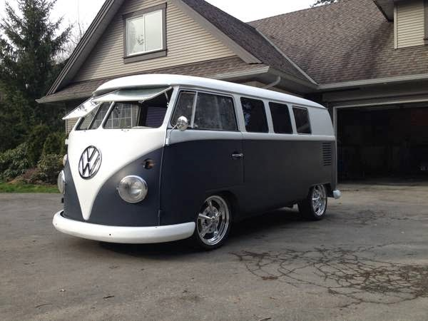You searched for label 1966 buy classic volks for 11 window vw bus