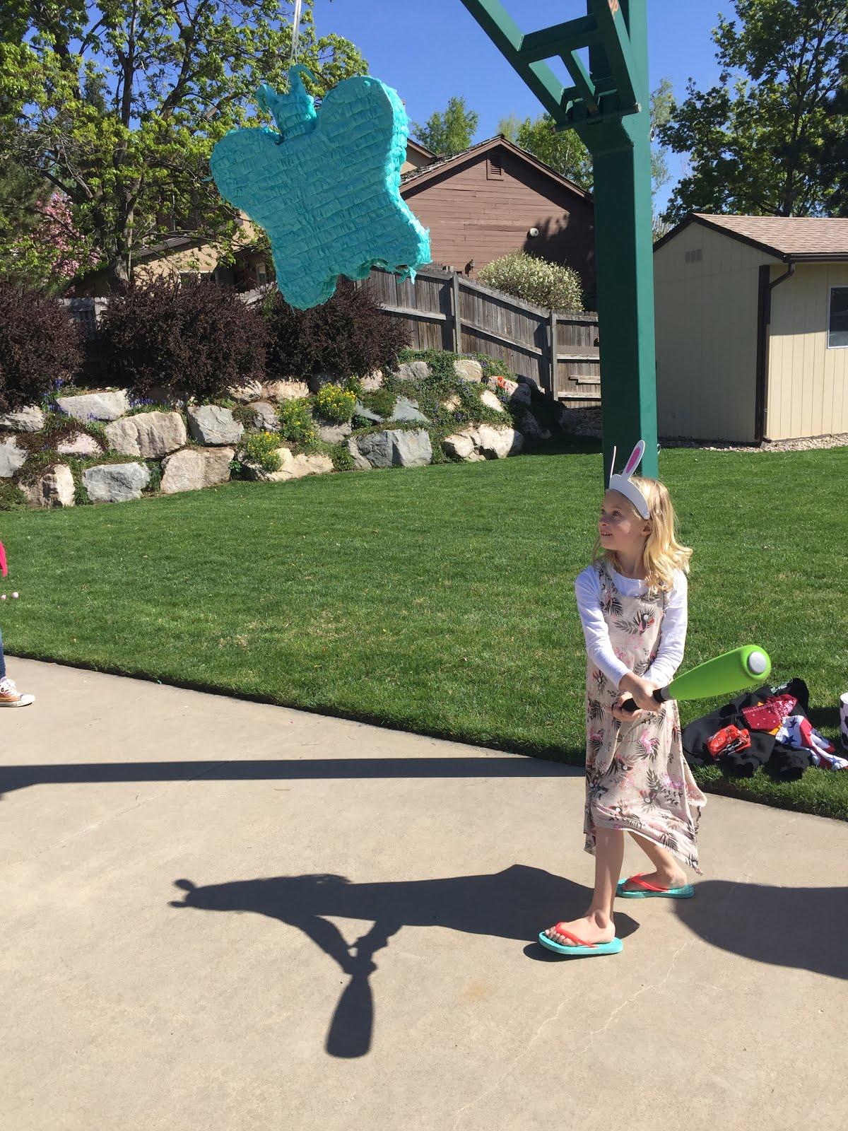 Easter Pinhata Dois