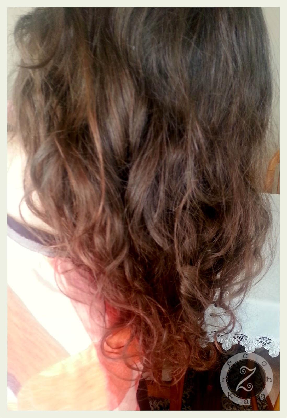 aktualizacja włosów luty