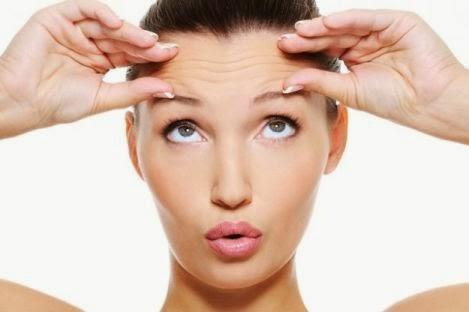 Gimnastica faciala pentru o piele mai ferma si intinerita