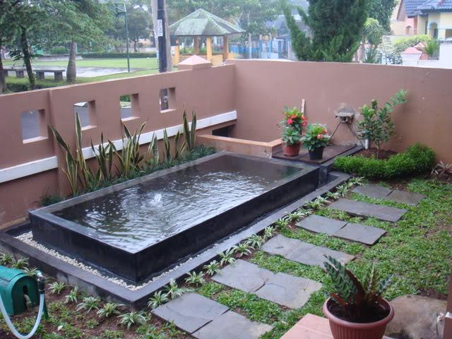 kolam ikan berita lainnya desain teras dekat kolam desain kolam renang