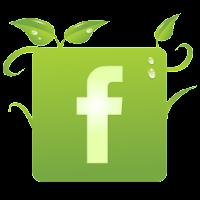 green facebook