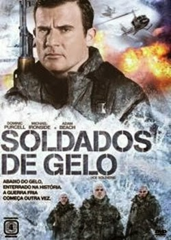 Download Soldados do Gelo RMVB Dublado + AVI Dual Áudio Torrent BDRip