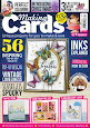 CURRENTLY FEATURED ON THE COVER OF THE SEPTMEBER ISSUE OF MAKING CARDS MAGAZINE