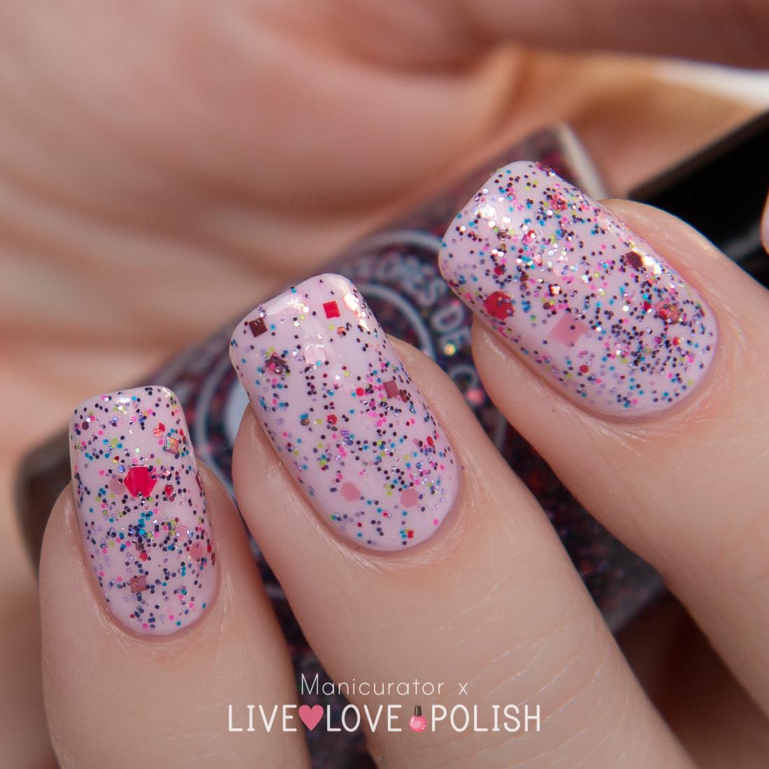 Colores-de-Carol-Jesse's-Girl-Swatch-Live-Love-Polish