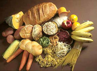 dieta de carbohidratos