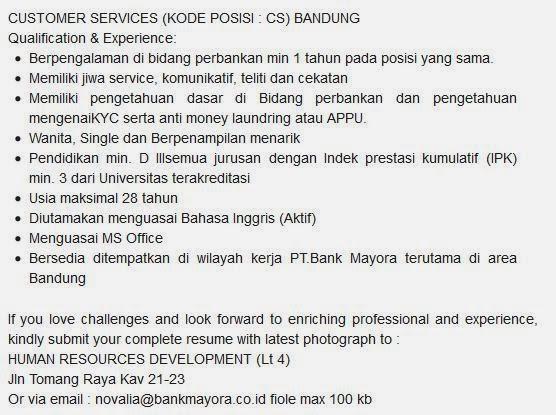 bursa-loker-bank-terbaru-april-2014-bandung