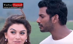 Aambala – Full Romantic Scenes