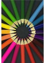 La vida tiene colores para ti...