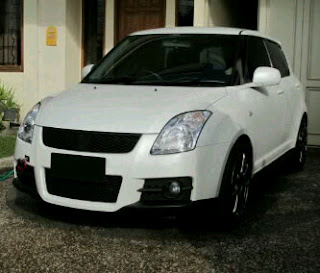 New Swift Surabaya