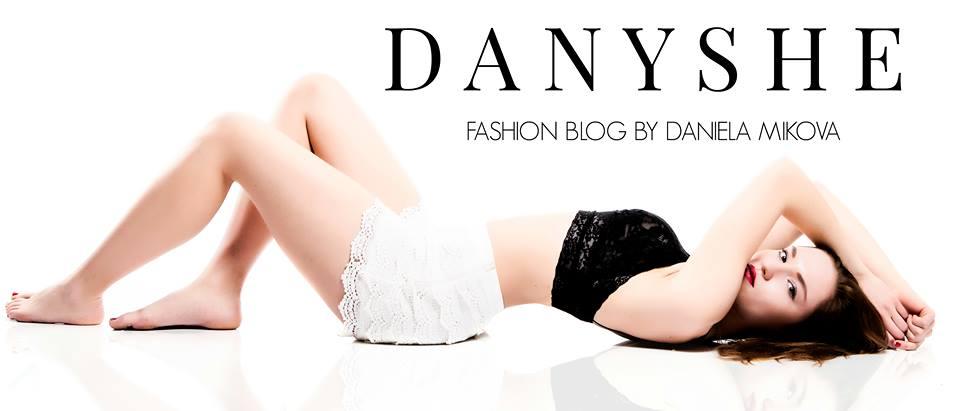 DANYSHE