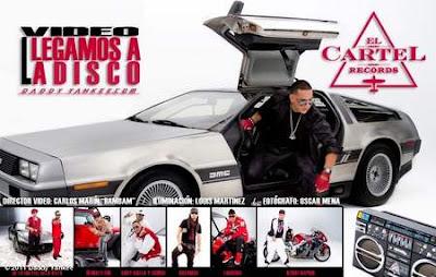 Daddy Yankee Feat Baby Rasta & Gringo, De La Guetto, Arcangel, Farruko
