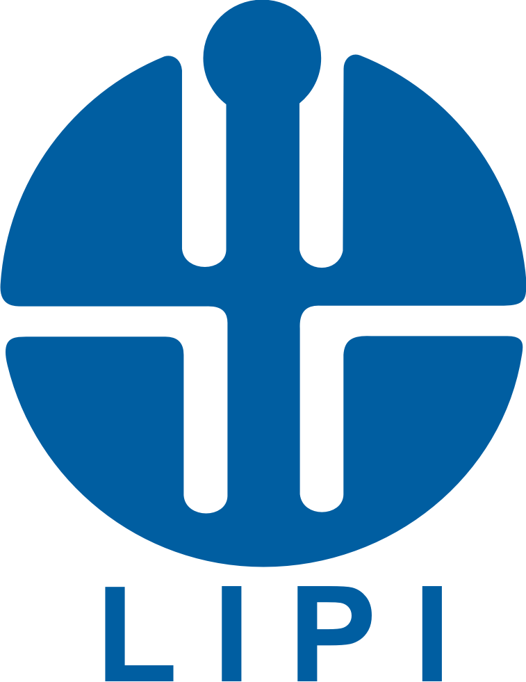 Hasil gambar untuk logo LIPI