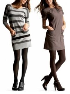 fotos de vestidos para magras