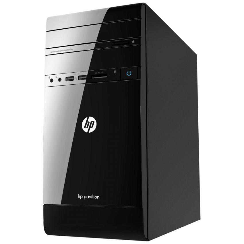 HP Pavilion P2-1210L PC DOS