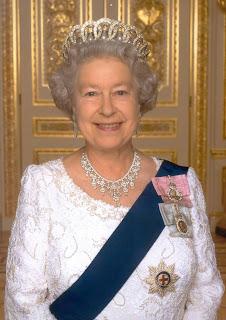 Elizabeth II of Great Britain