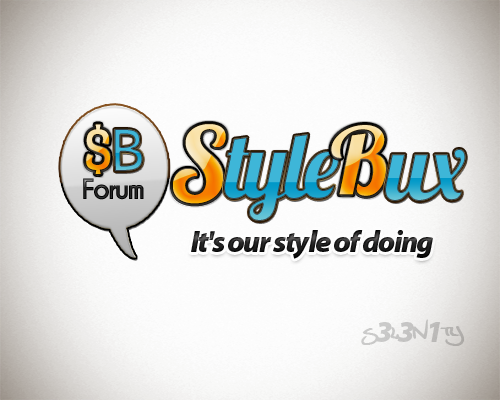 Logo Style Bus