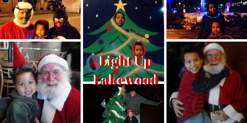 Light Up Lakewood