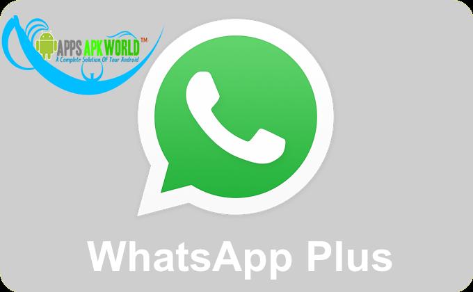 Whatsapp Plus 6.76 AntiBan No Ban Lollipop Fix Material Design Apk