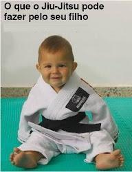 Jiu-jitsu Kids