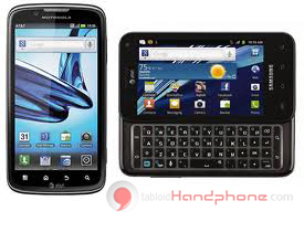 Samsung Captivate Glide : Samsung S II Plus Keyboard Qwerty