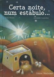 """Queres ouvir uma história?   """"Certa noite, num estábulo""""de Guido Visconti"""