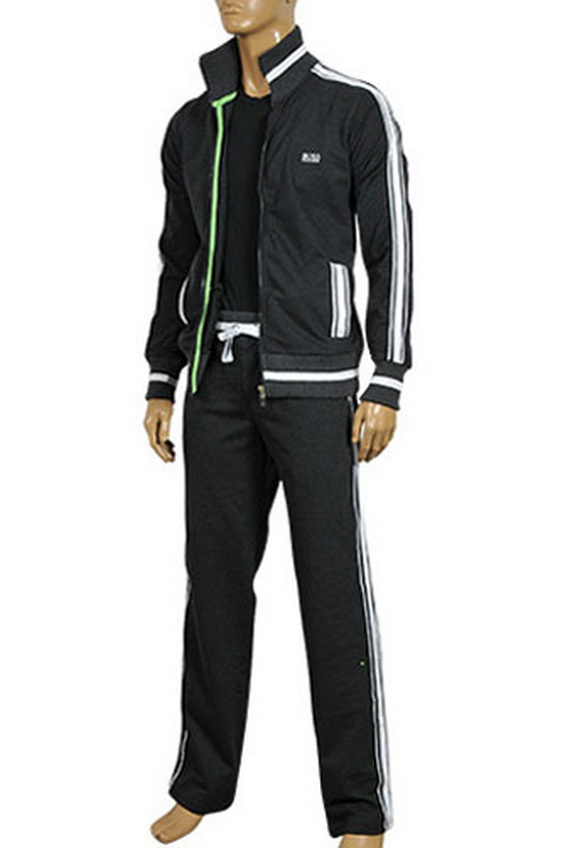 Top Fashion For All Tracksuit For Men Hugo Boss