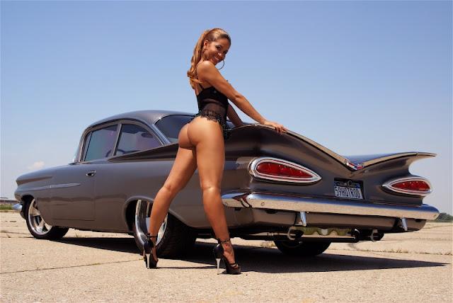 Rosa Acosta For Proline Car Stereo