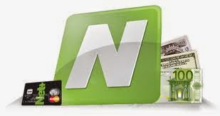 Funds withdrawal via NETELLER payment system