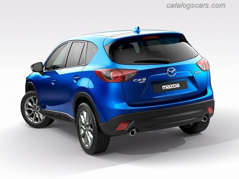 صور سيارة مازدا CX-5 2013 - اجمل خلفيات صور عربية مازدا CX-5 2013 - Mazda CX-5 Photos Mazda-CX-5-2012-08.jpg