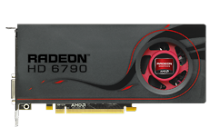 NVIDIA vs AMD - Clash of the GPUs : AMD Radeon HD 6790 graphics card