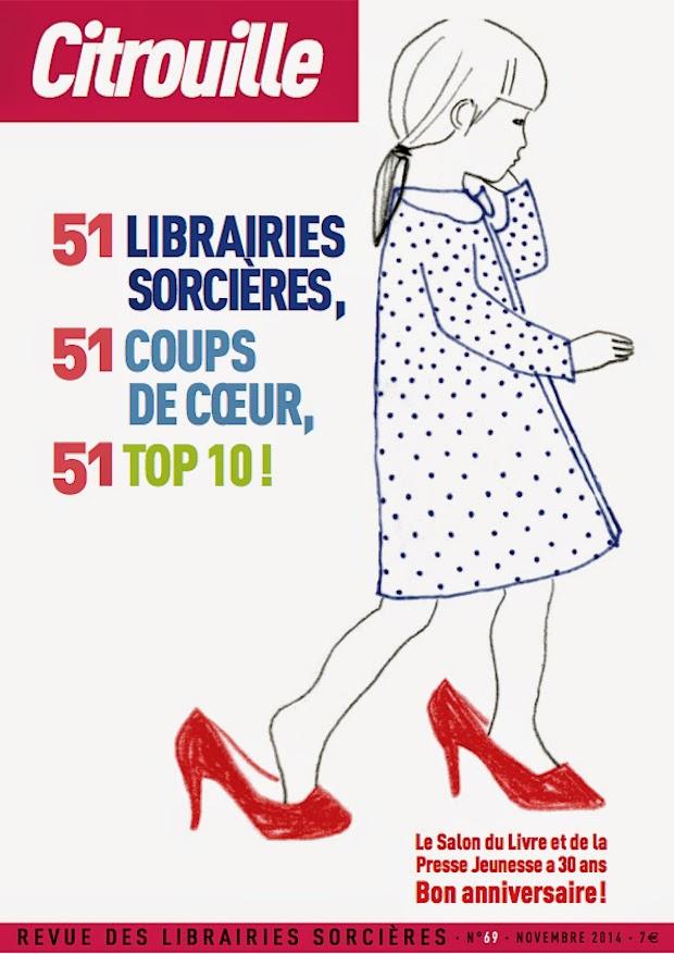 Retrouvez les librairies sorci res sur le stand c2 au - Salon du livre et de la presse jeunesse ...