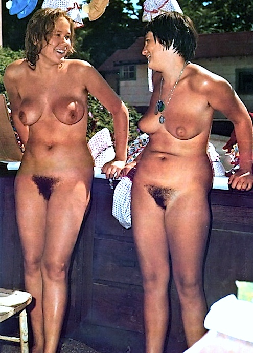 Rena nudist photos