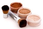 Organic Mineral Foundations