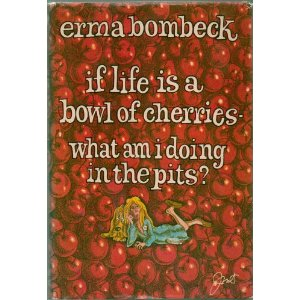 Erma bombeck essays
