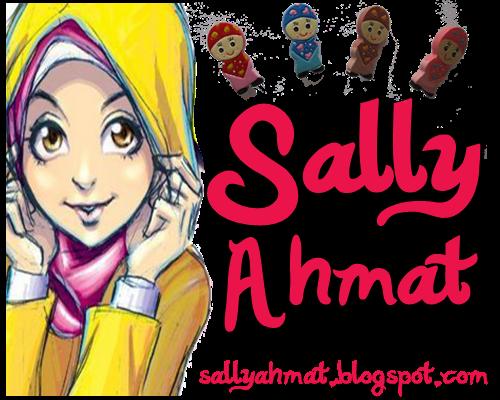 sally ahmat