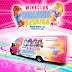 Winx Club Worldwide Reunion: ¡Imagen oficial del autobús del evento! | Official picture of the promotional bus!
