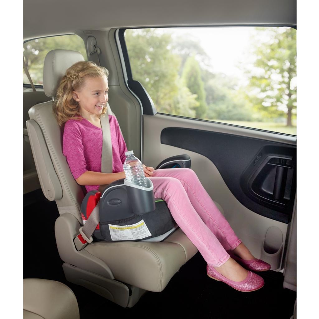 Appropriate Car Seat