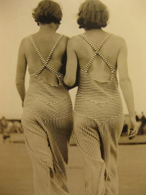30-luvun vaate