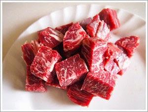 Hướng dẫn chi tiết nấu món bò kho