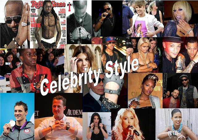 Shamballa Bracelet Celebrities4