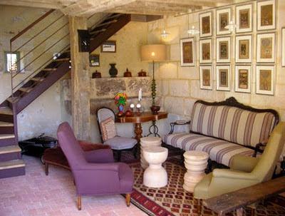 salon maison hector