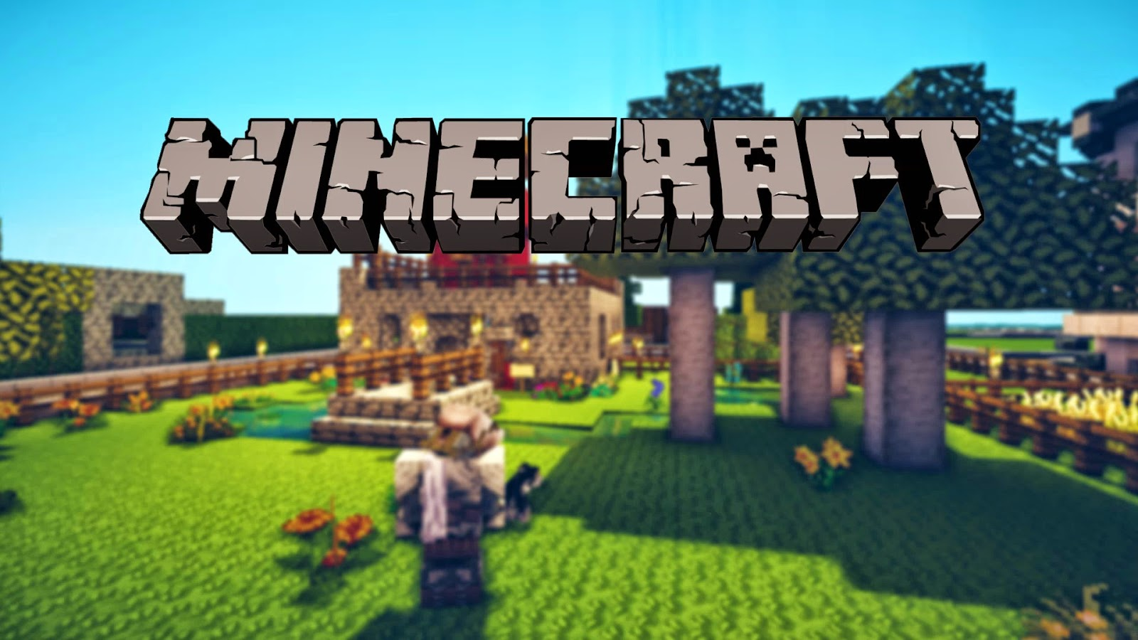 minecraft online pc